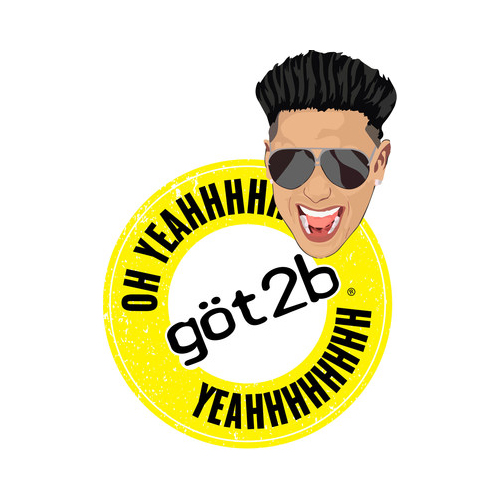 göt2b® has announced a partnership with Paul 'DJ Pauly D' DelVecchio to create his own limited edition hair styling products.