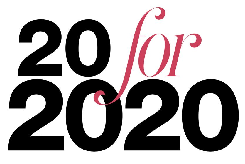 20 for 2020