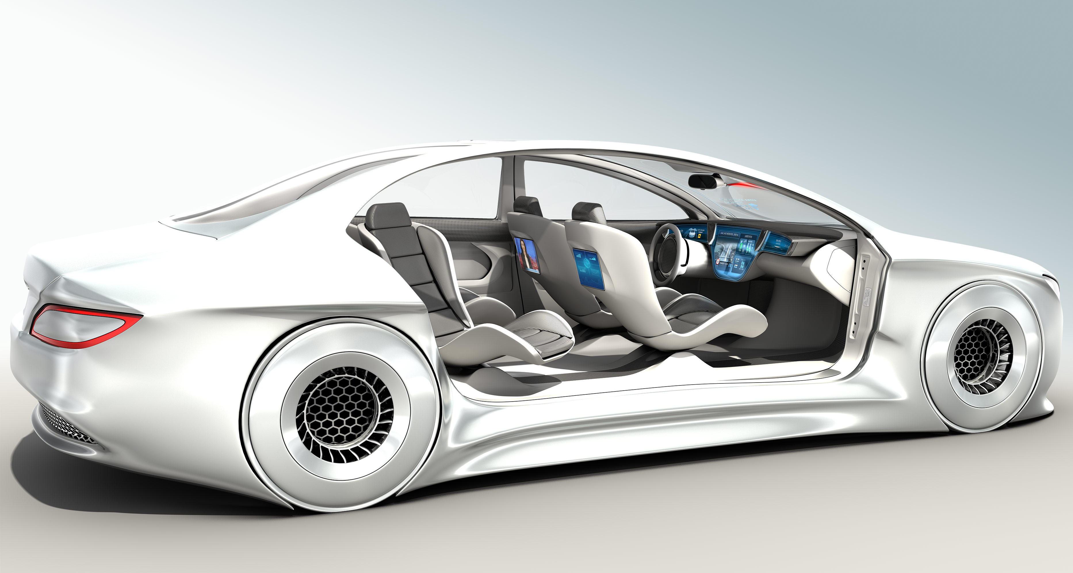 What Makes Cars Fit For The Future