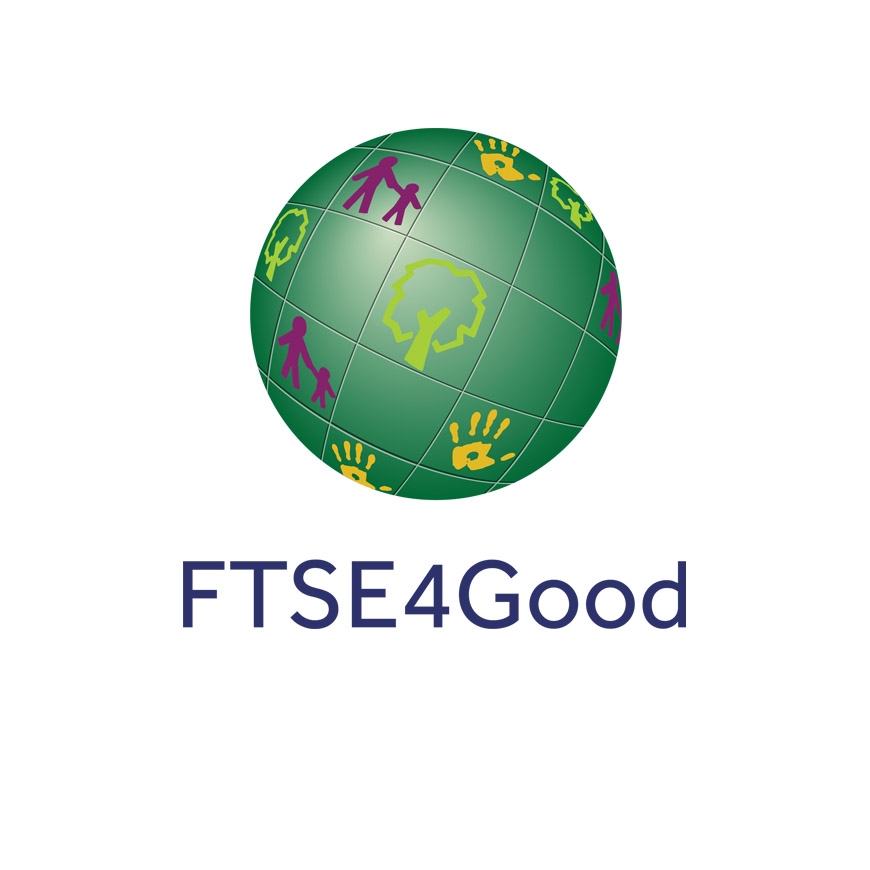 Logo des FTSE4Good Awards