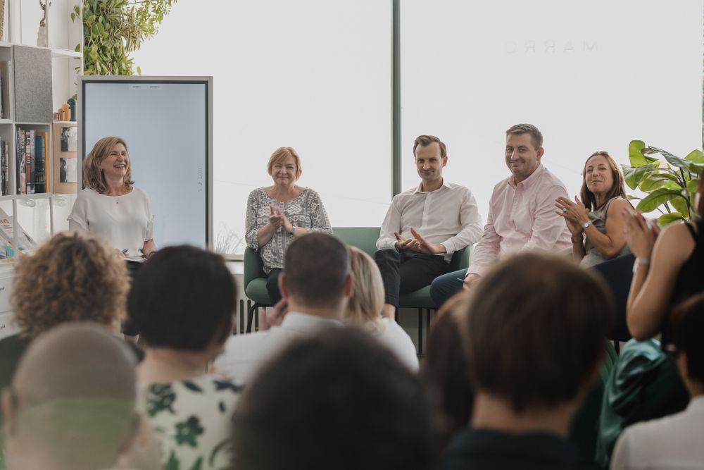 Paneliści - Praktycy Różnorodności @Henkel