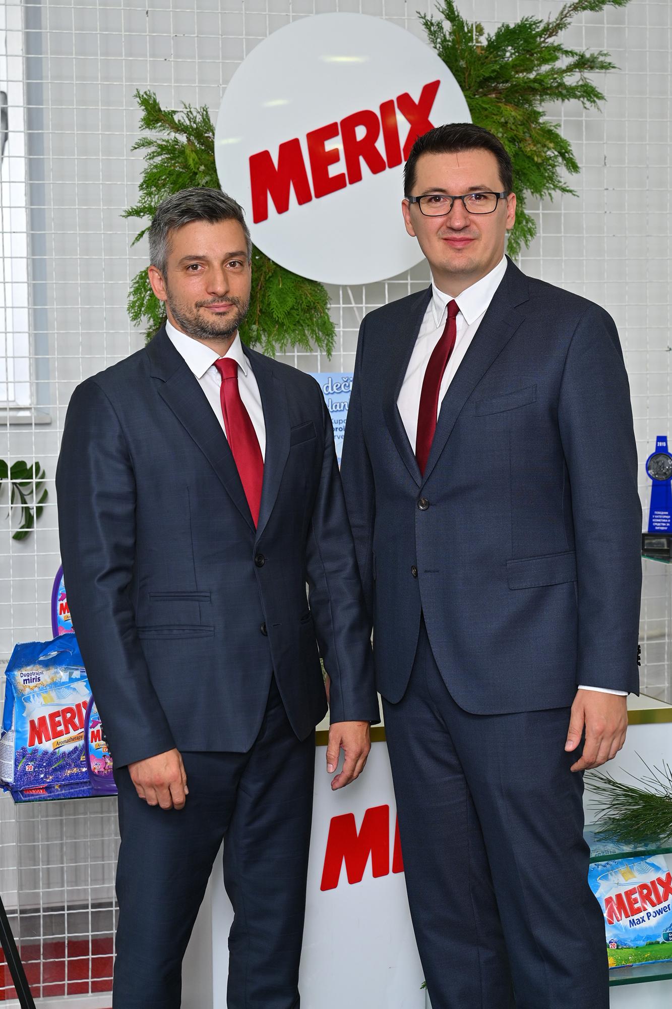 Dušan Antonijević i Đorđe Popović
