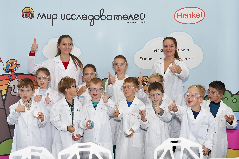 Цель фестиваля Nauka 0+ – популяризовать науку и показать, что она не имеет ограничений по возрасту.