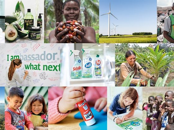 Henkel schneidet sehr gut in einem Ranking von CSR-Berichten der Dax-Konzernen ab
