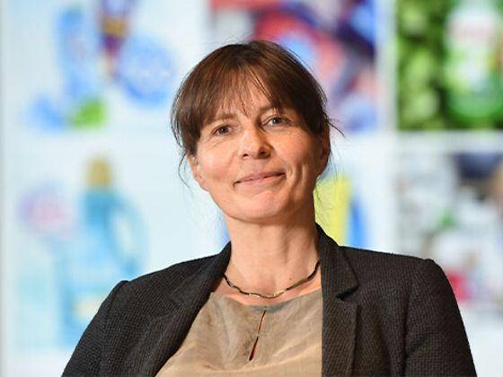 Birgit Ziesche, Head of Internal Communications