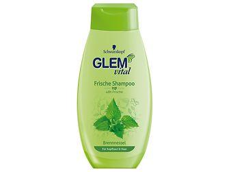 Glem vital Frische Shampoo Brennnessel