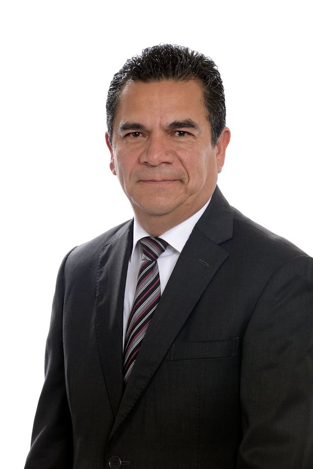 Presidente de Henkel México, Valentín López