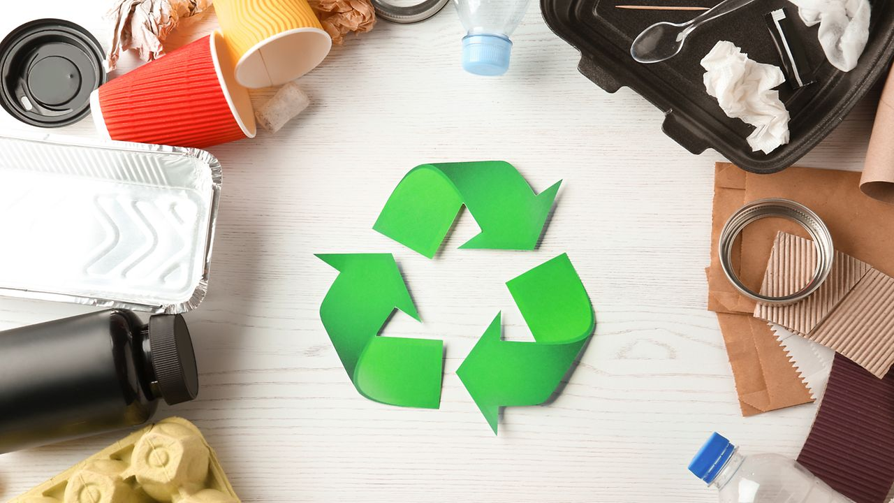 Plastic recycling: a guide to the myths and realities