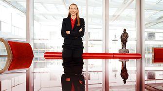 Dr. Simone Bagel-Trah, Vorsitzende des Aufsichtsrates und Gesellschafterausschusses von Henkel