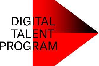 Henkel Digital Talent Program Logo