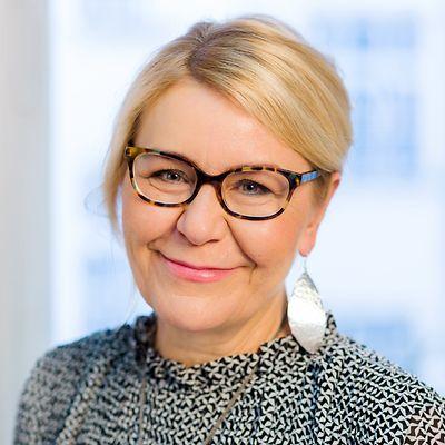 Marzena Strzelczak