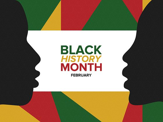 Black History Month February 2020