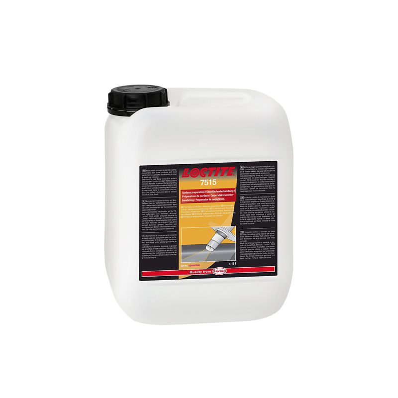 The corrosion inhibitor Loctite SF 7515
