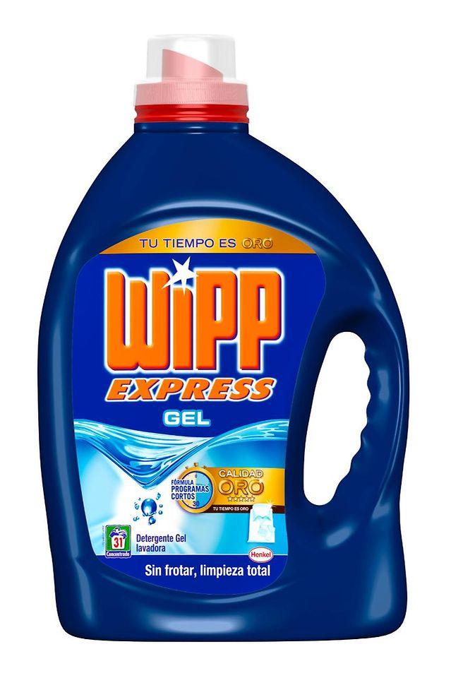 Wipp Express Gel
