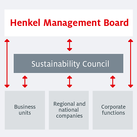IBM's Organizational Structure & Product Management