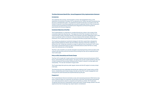DRBP_Engagement Policy Implementation Statement.pdfPreviewImage