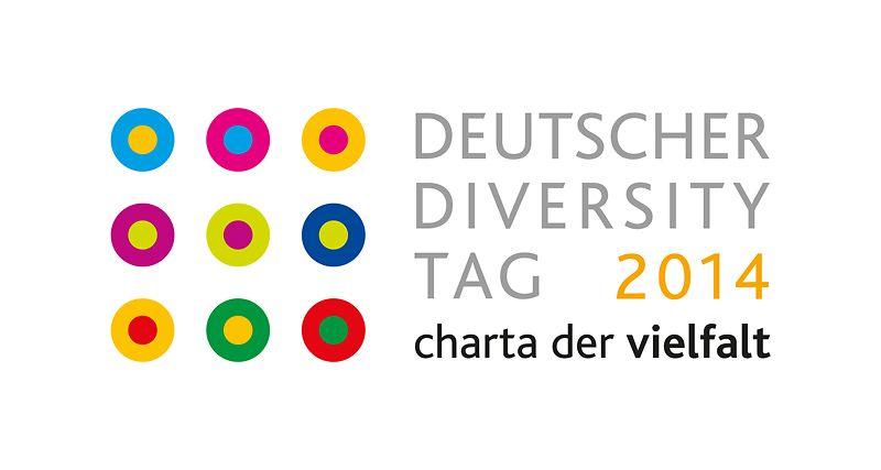 Deutscher Diversity-Tag 2014