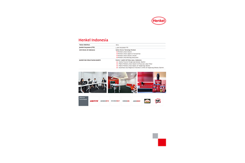 Henkel Indonesia Fact Sheet-ID.pdfPreviewImage