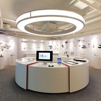 Technical center in Seoul, South Korea