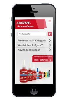 Der Loctite Maintenance Expert Guide.