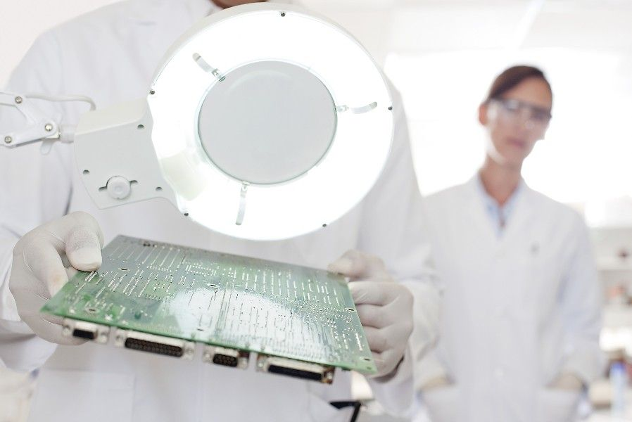 Henkel has developed highly reliable adhesives, solder materials and underfills innovations