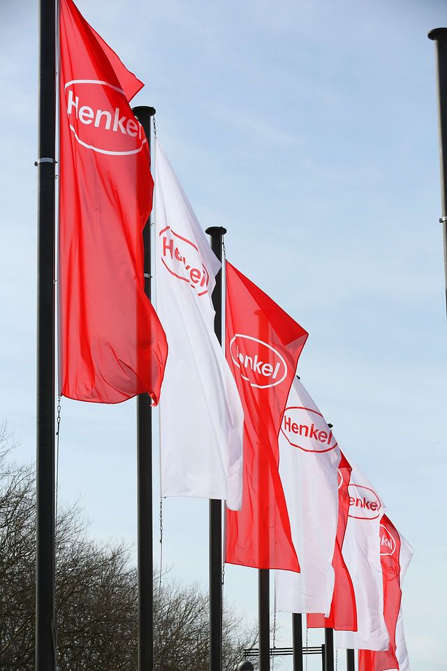 Henkel Annual General Meeting in Duesseldorf / Germany