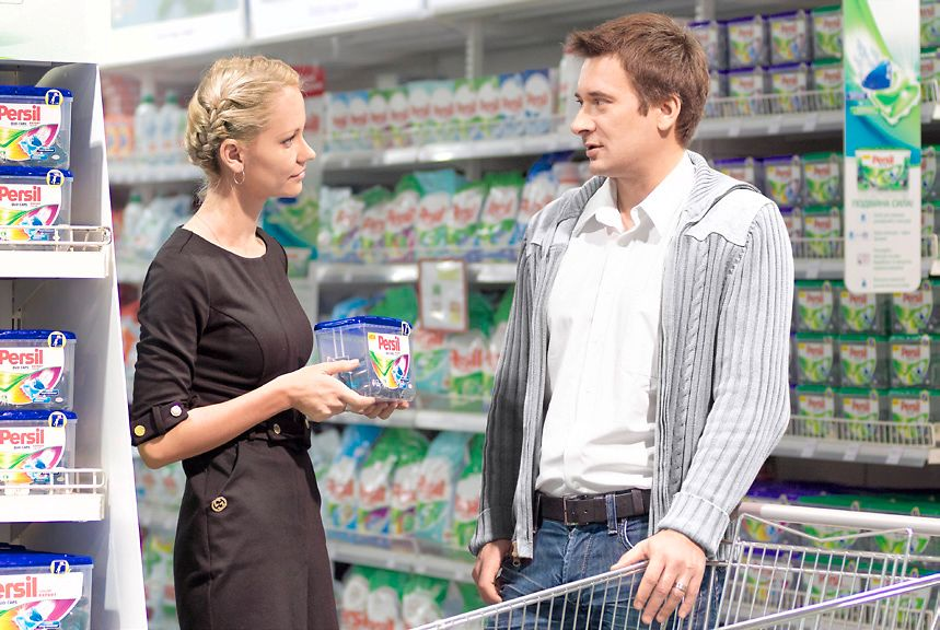 Henkel informs on sustainable shopping decisions and product usage