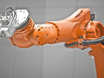 Some robot manufacturers now use innovative assembly solutions that enable them to combine dissimilar materials – even incorporating new substrates