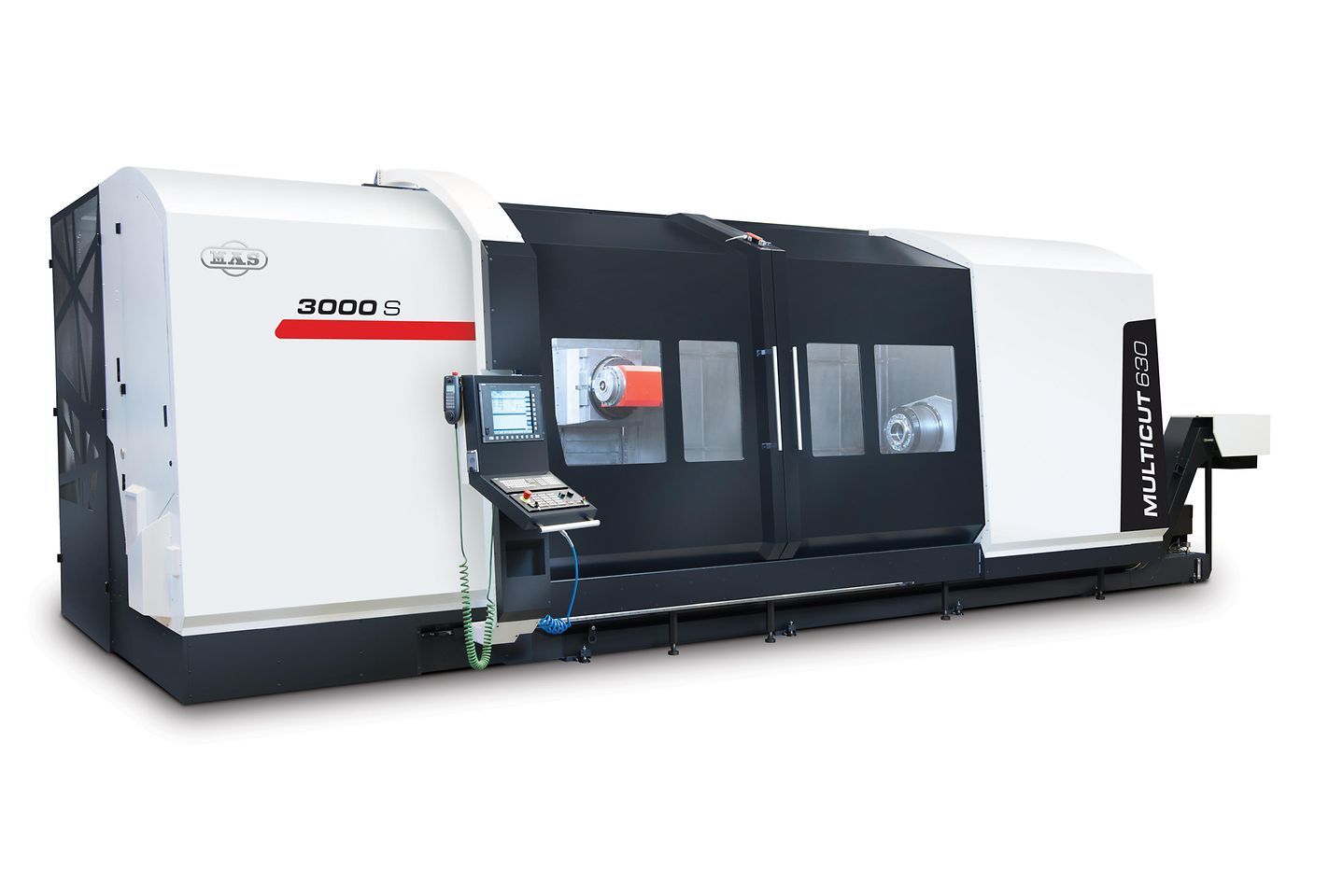 Machine tools are now assembled using the most modern adhesive and sealant technologies