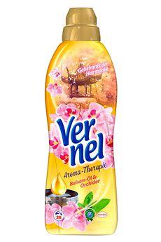 """Vernel Aroma-Therapie """"Geheimnis der Harmonie"""""""