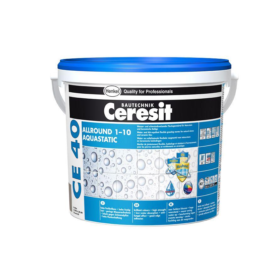 Ceresit Feinfuge CE 40 Allround 1-10 Aquastatic