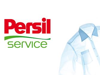 Persil Service Card