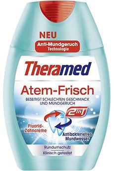 Theramed 2in1 Atem-Frisch