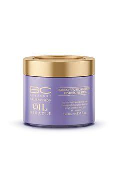 BC Oil Miracle Kaktusfeigenöl Kur