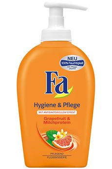 Fa Hygiene & Pflege mit Grapefruit & Milchprotein