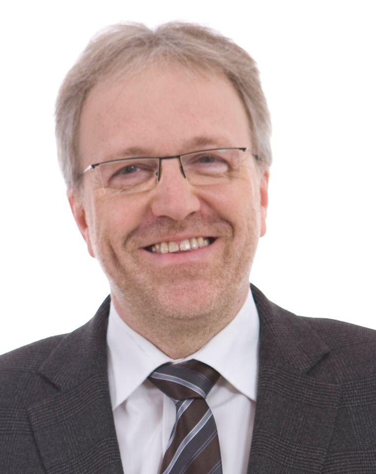 Michael Rudolph, Leiter des Bereichs Furniture & Building Elements bei Henkel