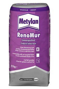Metylan RenoMur Innenspachtel