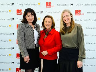 DKMS LIFE Charity Ladies' Lunch