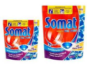 Somat Multi Gel-Tabs