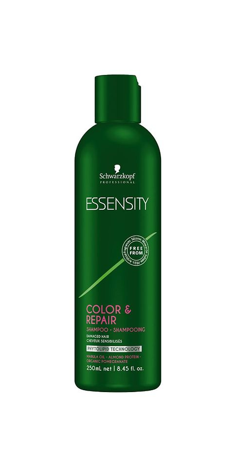 Essensity Color & Repair sulfatfreies Shampoo