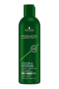 Essensity Color & Moisture sulfatfreies Shampoo