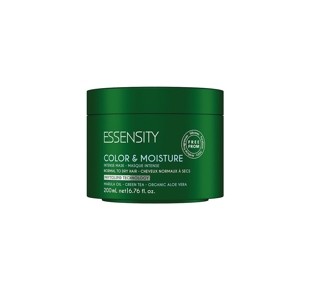 Essensity Color & Moisture Intensivkur