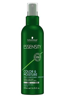Essensity Color & Moisture Sprüh Conditioner