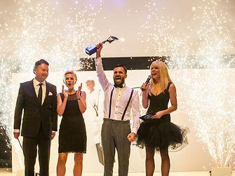 German Hairdressing Awards 2013