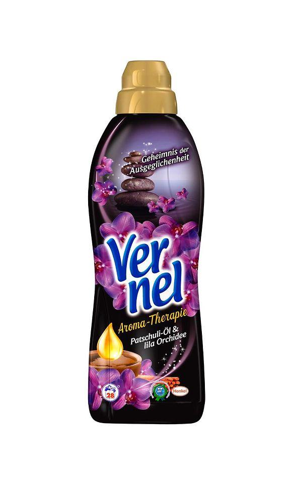 """Vernel Aroma-Therapie """"Geheimnis der Ausgeglichenheit"""""""