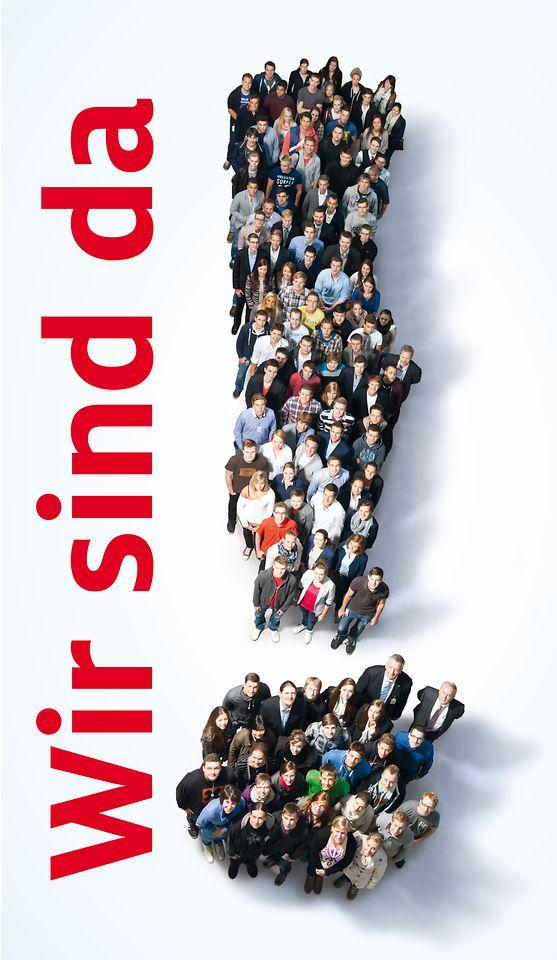 117 Jugendliche starten heute ihre Ausbildung bei Henkel in Düsseldorf
