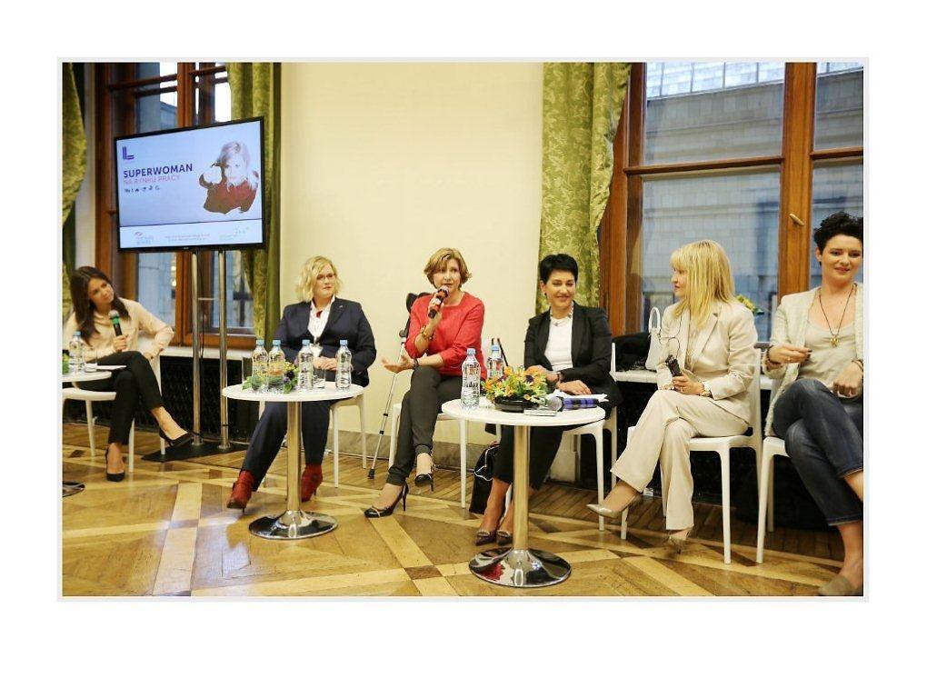 Henkel Poland partners Congress of Women