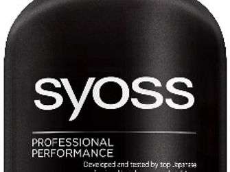 Syoss Repair Therapy Shampoo