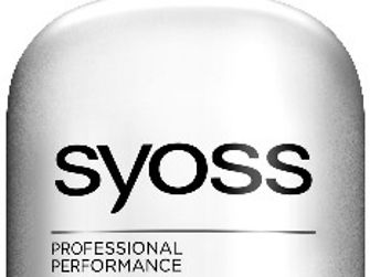 The Syoss Repair Therapy Conditioner