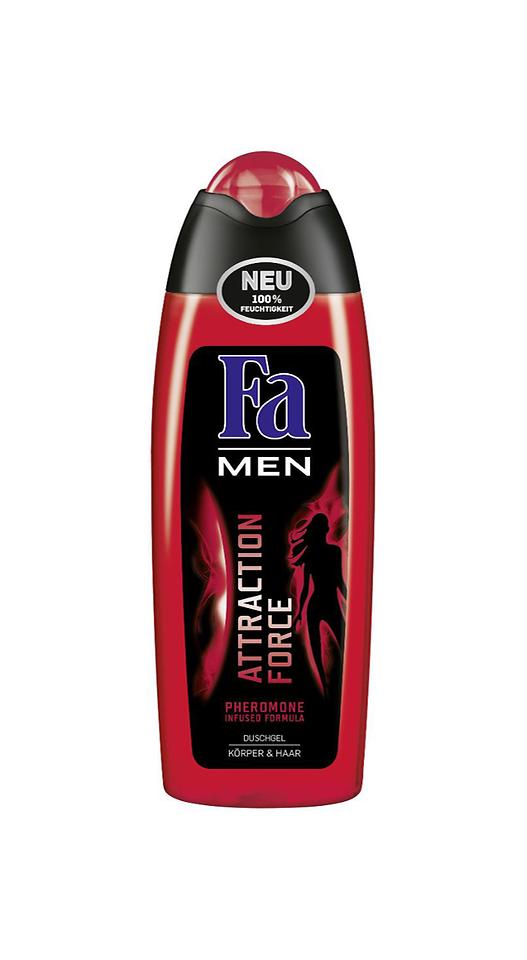 Fa Men Attraction Force Duschgel